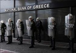 bce contre grece