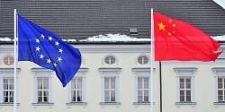 GERMANY-CHINA-WULFF-LI-FLAGS