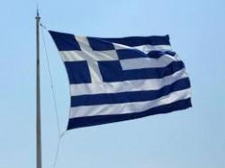 drapeaux grec
