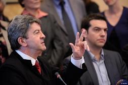 15-Avec Alexis Tsipras, candidat de Syriza à la Présidence de la Grèce, Mai 2012